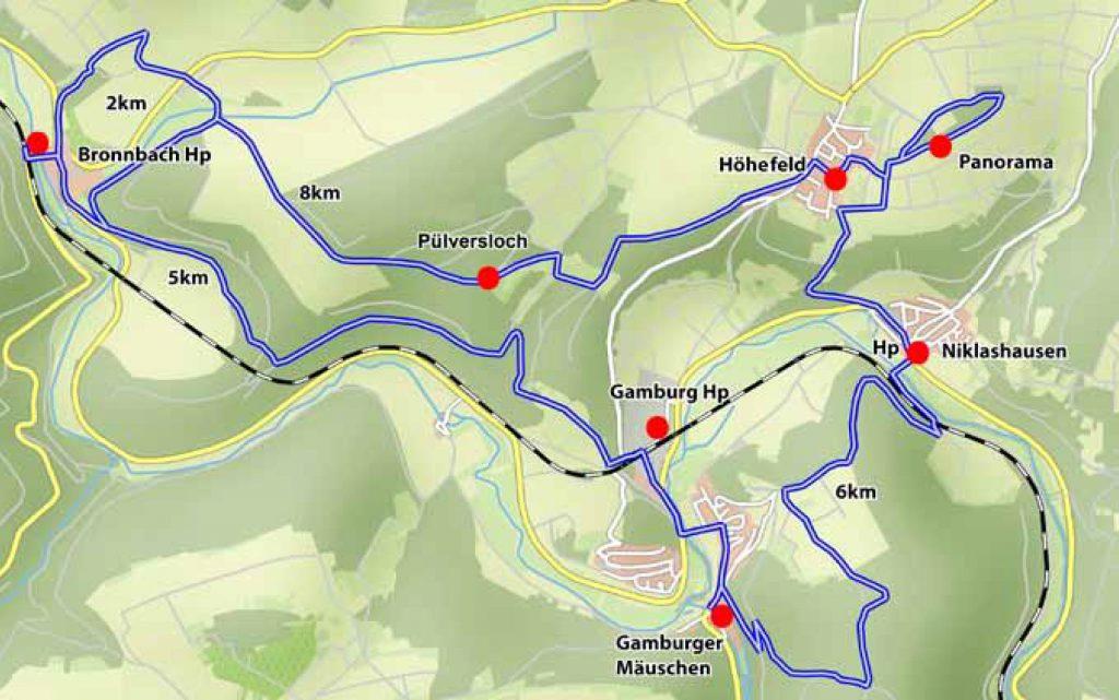 Eventlocation-Veranstaltungssaal-Bahnhof-Gamburg-Liebliches-Taubertal-Werbach-Bronnbach-Hoehefeld-Niklashausen-Eroeffnung-Europaeischer-Kulturweg-113-Spessartprojekt-13-10-2019-Eröffnung-Europäischer-Kulturweg-113